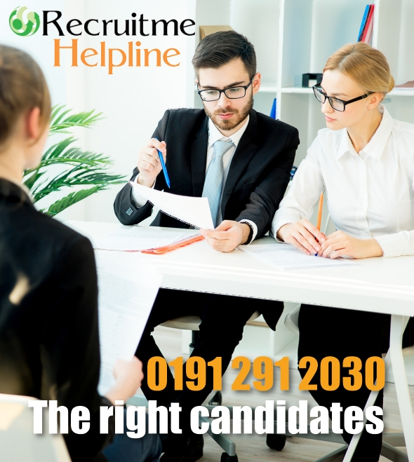 Recruitment Helpline
